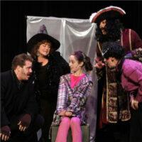 Theater/School Musicals