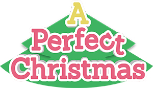 A Perfect Christmas (NEW!)Free Preview